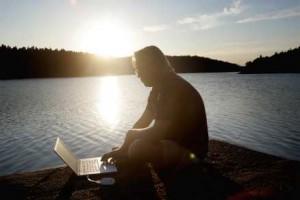 Med Telia kommer du kunna surfa 4G mobilt bredband i Skärgården i sommar