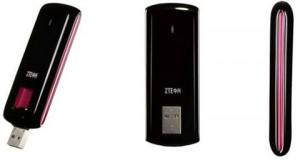 ZTE 4G-modem MF820D