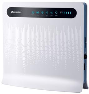 Huawei B593 4G-router