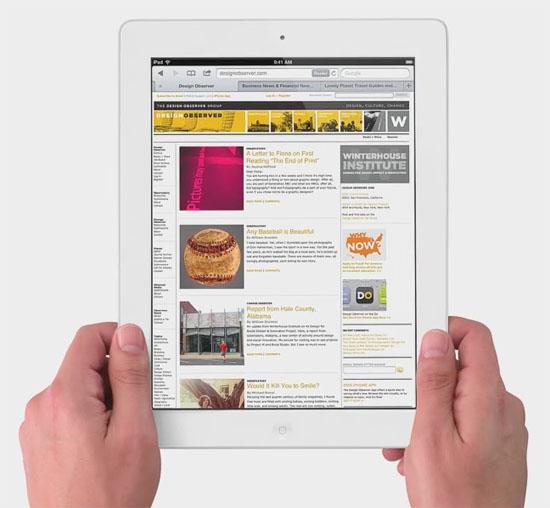 Nya iPad 3:s 4G fungerar inte i Australien